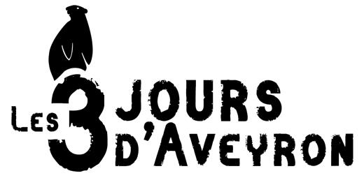 Course de moto trial Les 3 jours d'aveyron