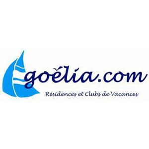 Logo Goélia hebergement
