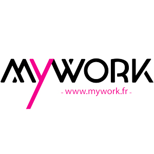 Création du site par l'agence Mywork